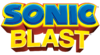 SonicBlastLogo