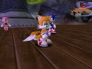 Sonic Adventure DC Cutscene 207