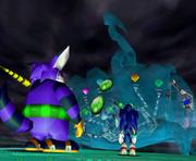 Sonic Adventure DX Cutscene 536