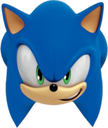 Sonic Face 2