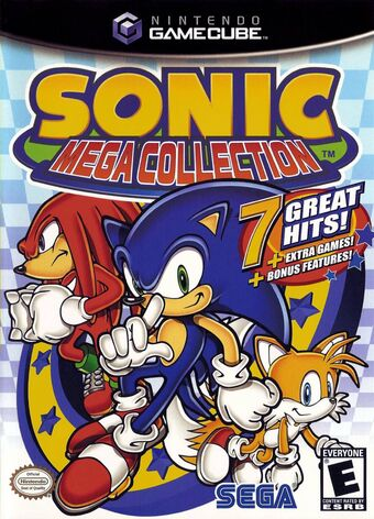 File:Sonic mega collection.jpg