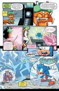Sonic the Hedgehog 263-004