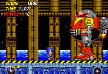 StH2 Death Egg Robot