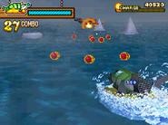 Aqua Blast gameplay 14