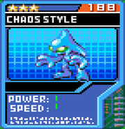 Chaos Style