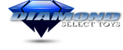 DiamondSelectToys Logo