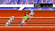 Mario Sonic Tokyo Gameplay 761