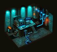 Nocturne passage 5