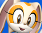 Sonic Jump Cream Icon