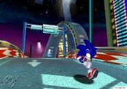 Sonic Speed Highway