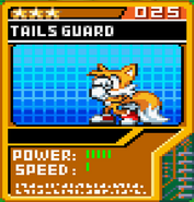 Tails Guard