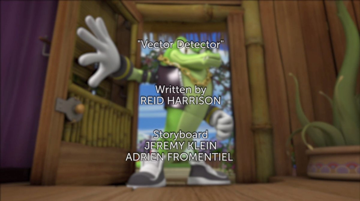 VectorDetectorTitleCard