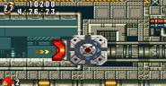 Egg Rocket 42