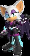 Elite Agent Rouge