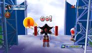 Mario Sonic Olympic Winter Games Gameplay 001