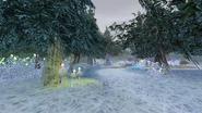 Result Screen - Shrouded Forest 1