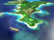 SA2 Prison Island