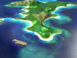 Тюремный остров