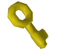 Shadow Model Key