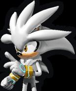 Silver Sonic Rivals 2 (3)
