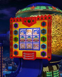 Slot Machine Generations