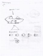 SnufflesTheDog SailingCitadel Speedboat Concept