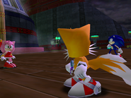 Sonic Adventure DC Cutscene 212