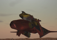 Sonic Adventure opening 20