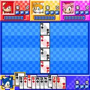 Sonic No 7 Narabe 3