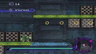Sonic Unleashed Nintendo Wii Trailer - Lightning Fast Hedgehog