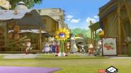 SunflowerSonic