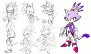 Blaze-the-Cat-Character-Sketches