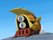 Bomb Tank 1 ep 42