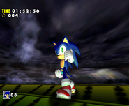 Chaos 6 DX Sonic 13