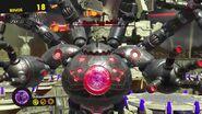 Death Egg Robot Phase 2 Start