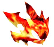 Red Burst (3DS Generations)