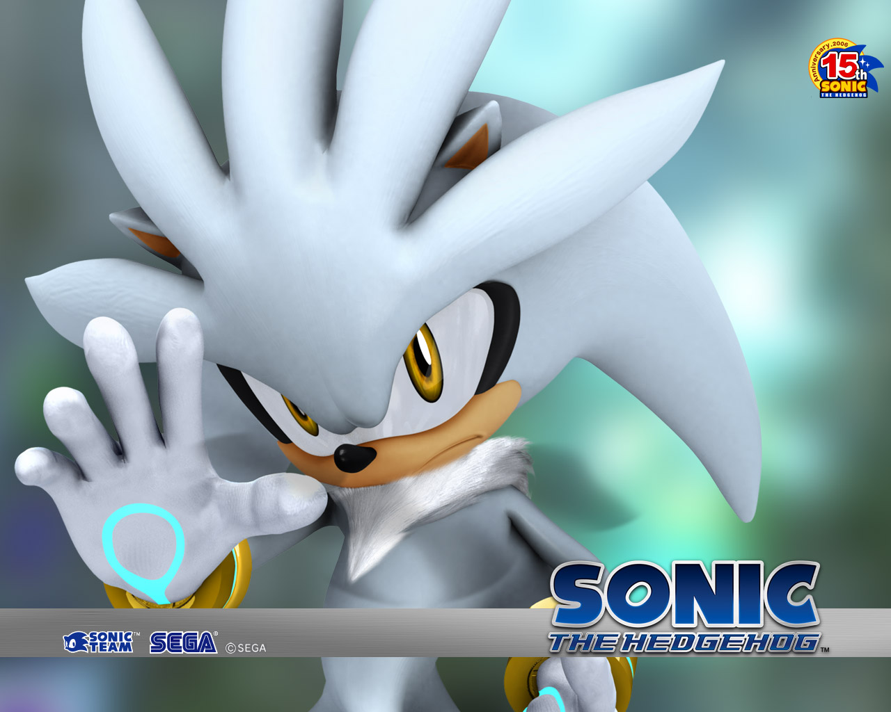 Forum Should Silver Be Used In More Games Sonic News Network