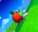 Snail Blaster LW 1
