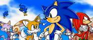 Sonic-Rush-Cast