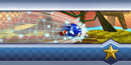 Sonic Boom atak