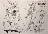 Sonic X new concept art 9