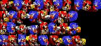 Sonickmightyspritessheet