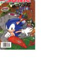 Archie Sonic the Hedgehog Issue 31