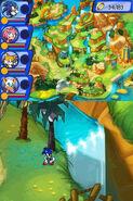 X0067 Sonic Chronicles The Dark Brotherhood Nintendo20DS