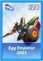 Card 128 (Sonic Rivals)