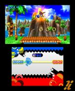 Classic Sonic 5