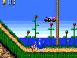 Green Hill Zone (Sonic Blast)
