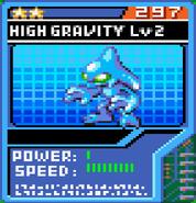High Gravity Lv 2