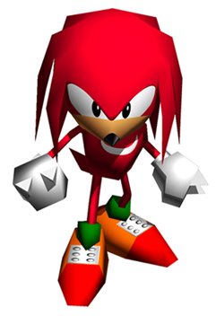 Knuckles 41