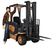 Ryo Forklift
